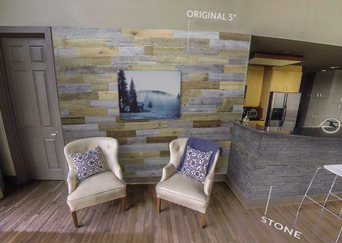 360 - Artis Wall