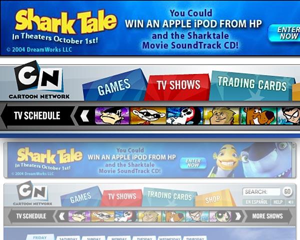 I Www Cartoon Network