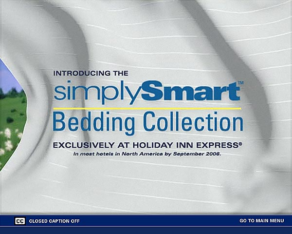 holiday inn express simplysmart gnoggin studios