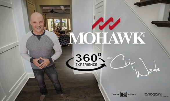 360 - Mohawk Flooring