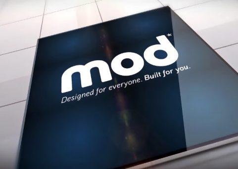 MOD Dispensing System
