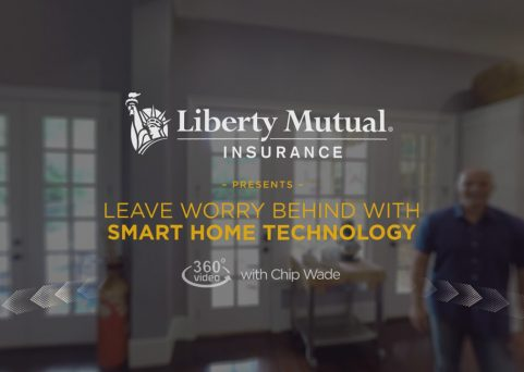 360 - LM Smart Home Tech