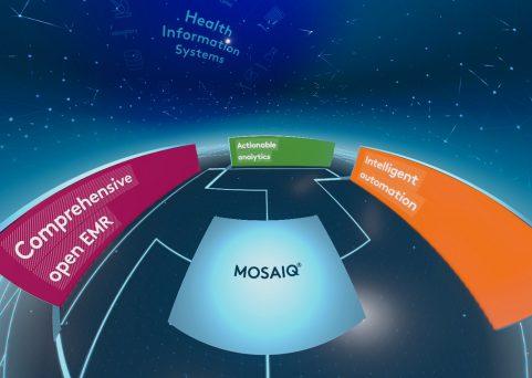 360 - Elekta MOSAIQ
