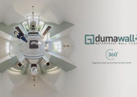 DumaWall 360 Video