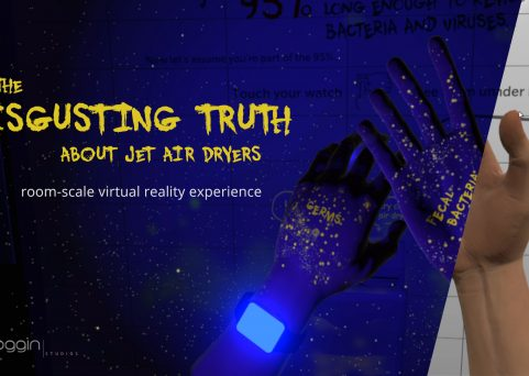 Disgusting Truth VR Experience