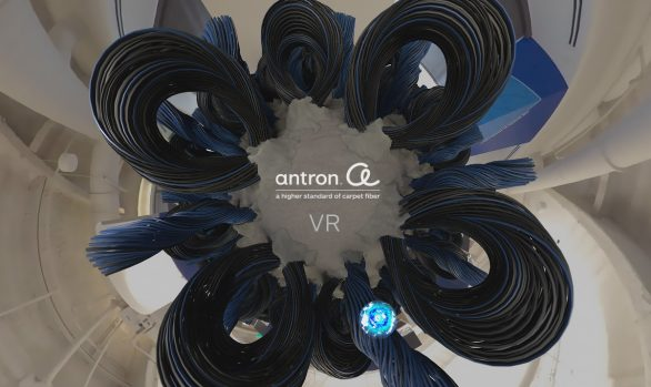 Antron Fiber 3D 360 Experience